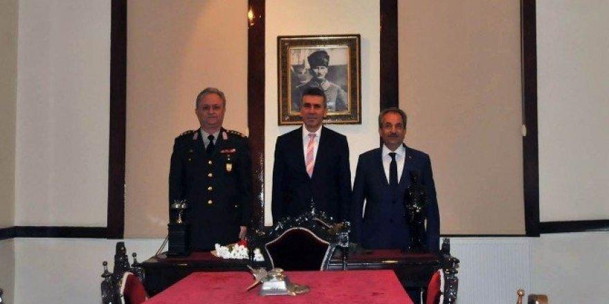 Akşehir'de Onur Günü'nü kutlandı