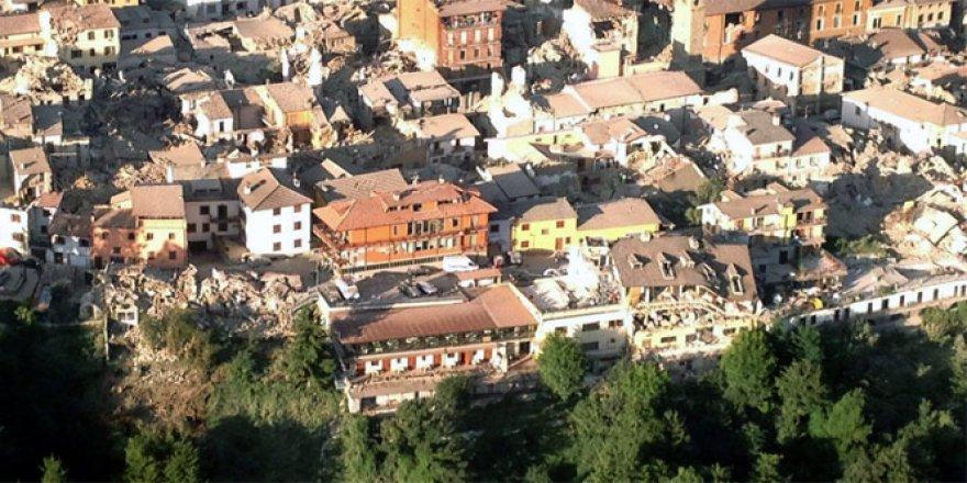 İtalya'da ölü sayısı 63'e yükseldi