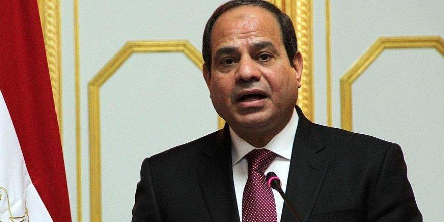 Mısır'da 300 tutuklu serbest bırakılacak
