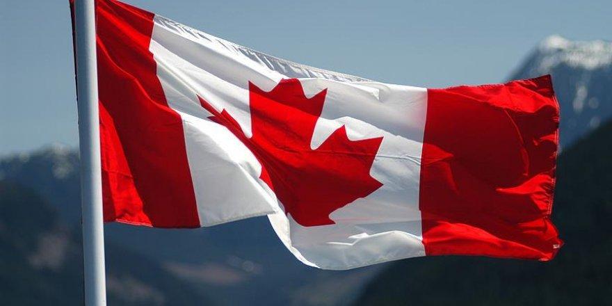 Kanada Kraliyet Atlı Polisinden başörtüsüne izin