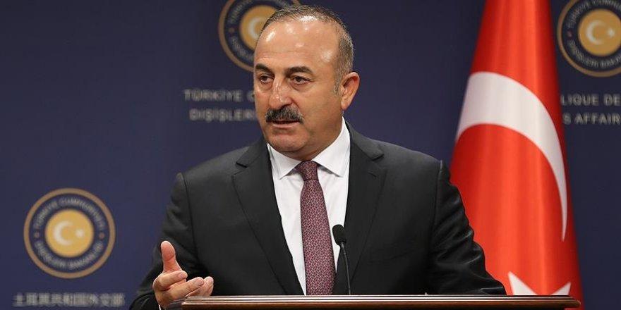 'Teröristbaşı Gülen'in iadesi basit bir adli yardımlaşma konusu değil'