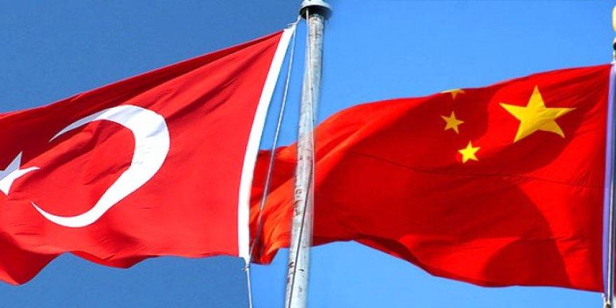 Türkiye-Çin nükleer enerji işbirliği anlaşması yürürlüğe girdi