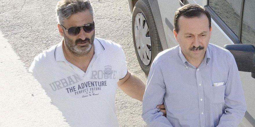 Eski SÜ Rektörü Gökbel tutuklandı