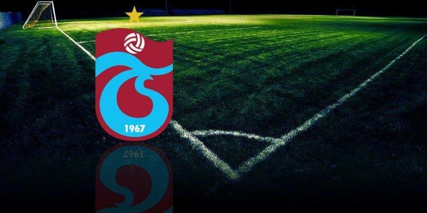 Trabzonspor'dan TFF'ye siyah bant önerisi