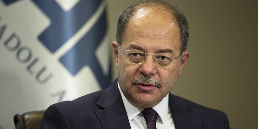 'Türkiye kendi halkı ve Suriye halkı için gerekenleri yapacaktır'