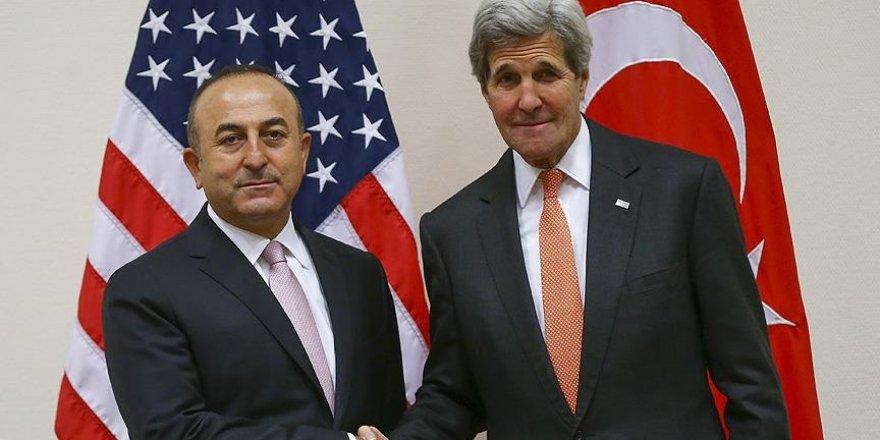 'PYD/YPG güçleri Fırat'ın doğusuna çekiliyor'