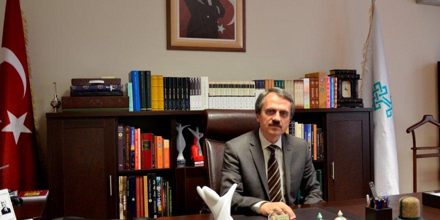 Konya İl Kültür ve Turizm Müdürü görevinden ayrıldı