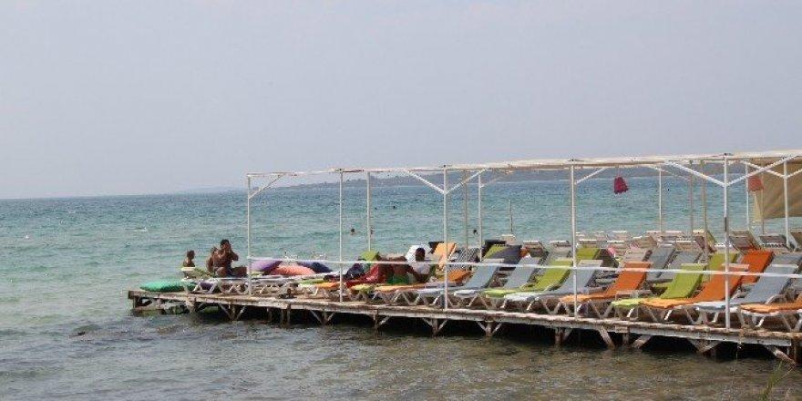 Didim'de kıyı işgallerine komisyon el atıyor