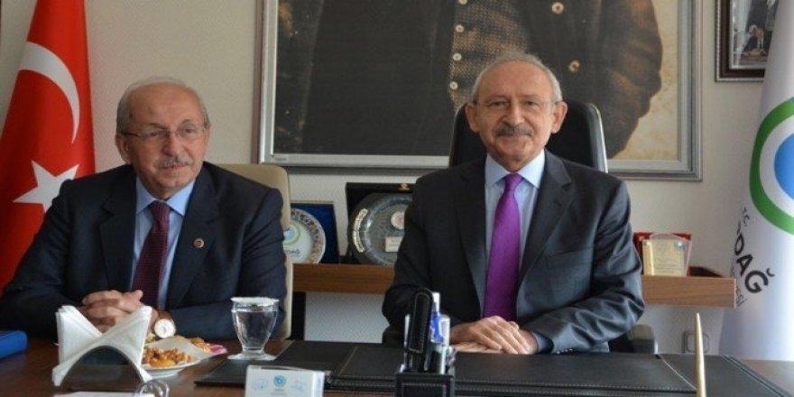 Albayrak, Kılıçdaroğlu'na yapılan saldırıyı kınadı