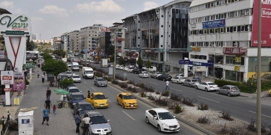 Büyükşehir, Turan Güneş Bulvarı'nı genişletiyor