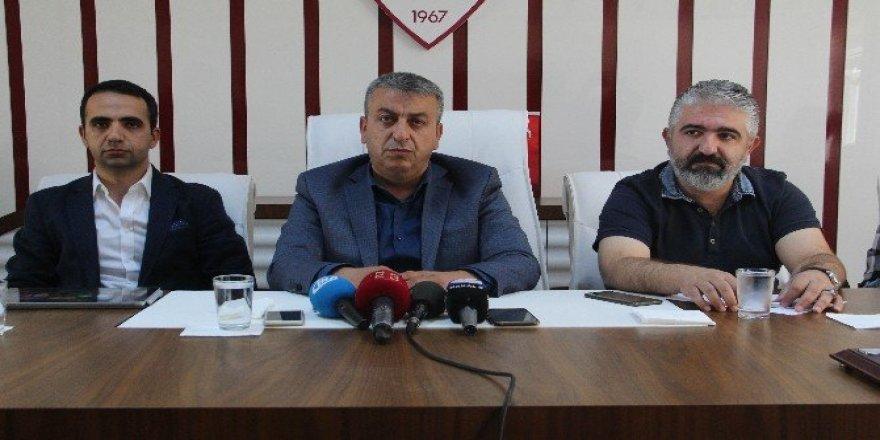 Elazığspor'a eksi 6 puan ceza