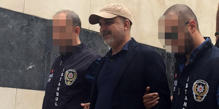 Yarbay Yıldız ve Ercan Gün 'FETÖ/PDY üyeliği' suçundan tutuklandı
