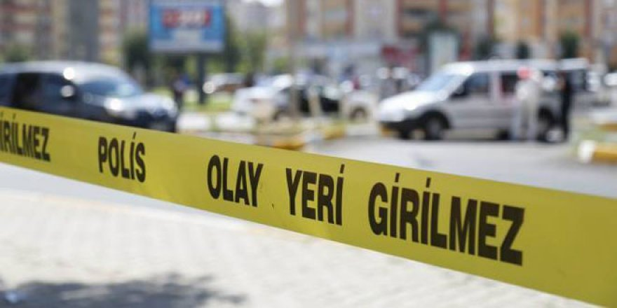 Kapadokya'da otel sahibi intihar etti