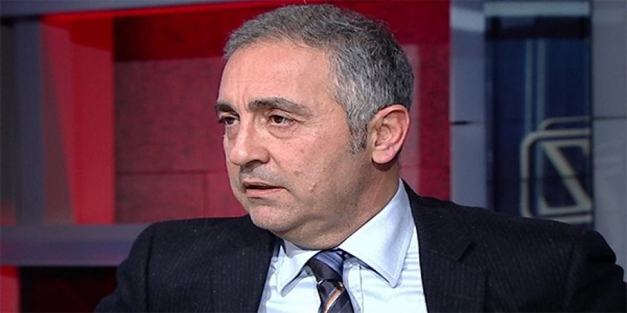 FETÖ'cü Ergun Babahan hakkında gözaltı kararı