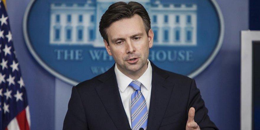 Biden'in Gülen'le ilgili sözlerine Beyaz Saray'dan açıklama
