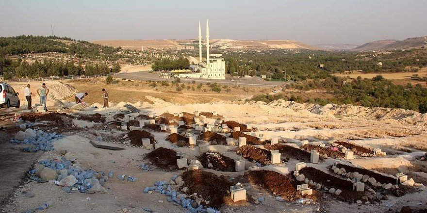 Gaziantep'teki saldırıda hayatını kaybedenlerin sayısı 55'e yükseldi