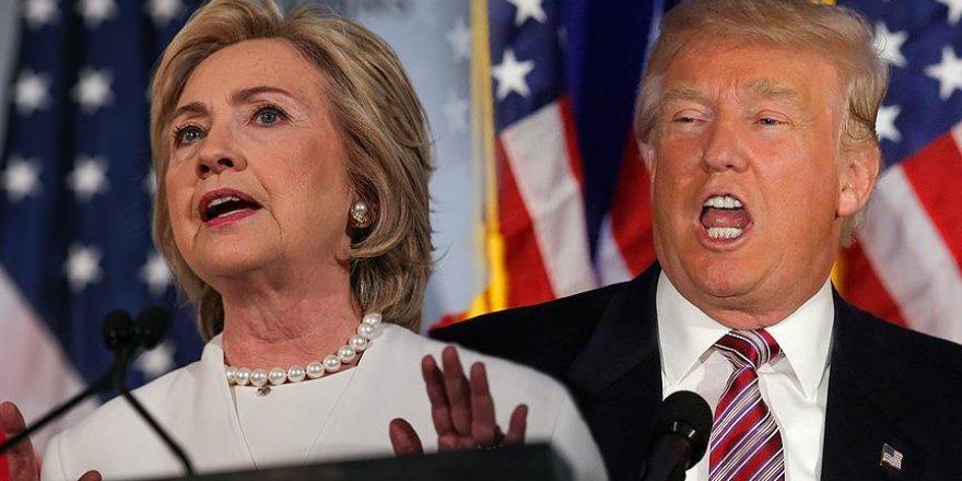 Clinton, Trump'ı ırksal nefreti körüklemekle suçladı