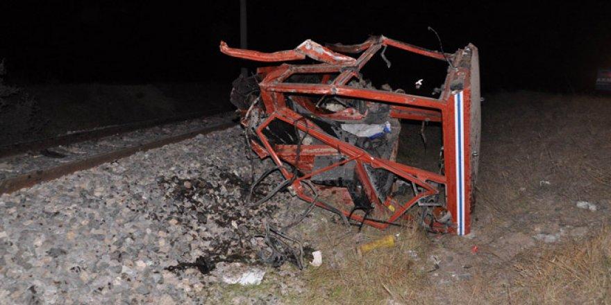 Feci kaza: 2 çocuk öldü