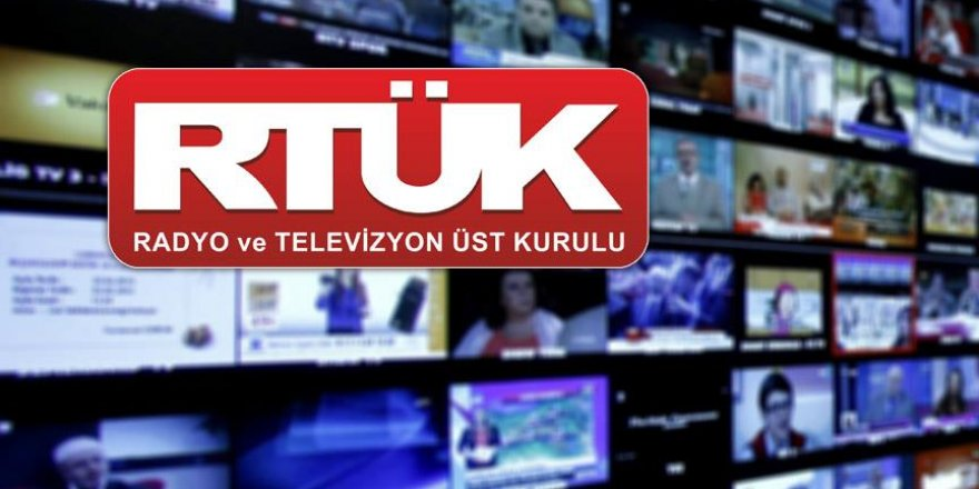 RTÜK'ten uluslararası medya kuruluşlarına 'FETÖ' mektubu