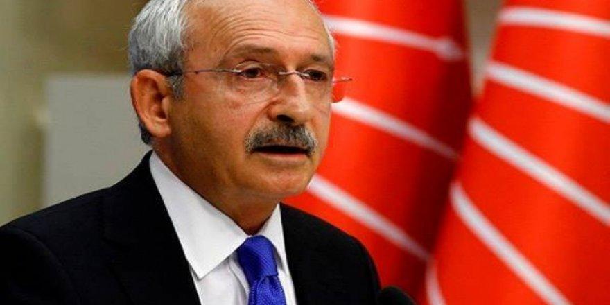 İran'dan 'Kılıçdaroğlu' açıklaması
