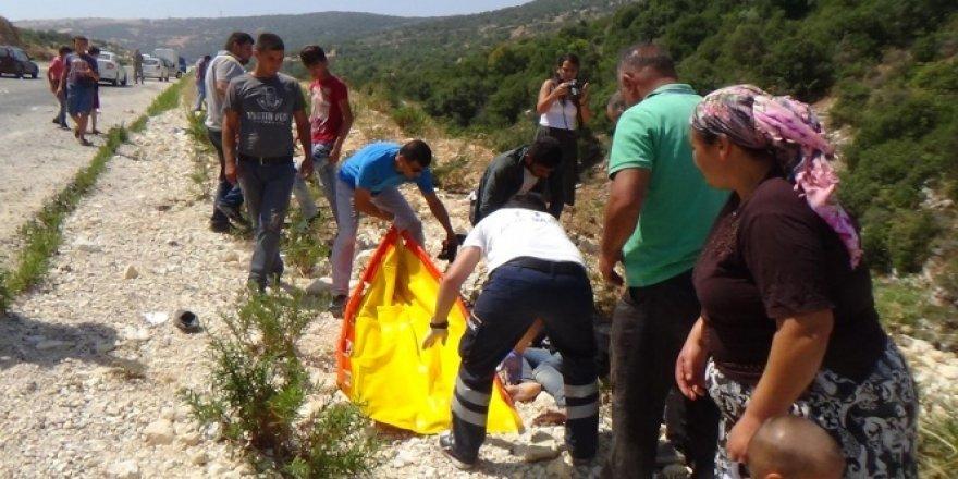 Hatay'da büyük kaza: 8 ölü, 18 yaralı