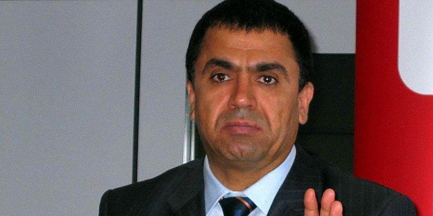 İhlas Holding Üst Yöneticisi Cahit Paksoy tutuklandı