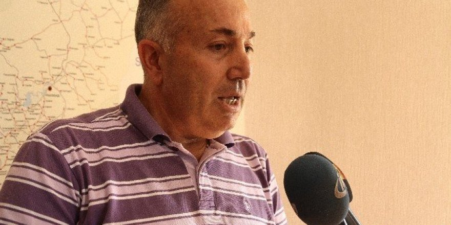 KASKİ Genel Müdürü Ender Batukan: