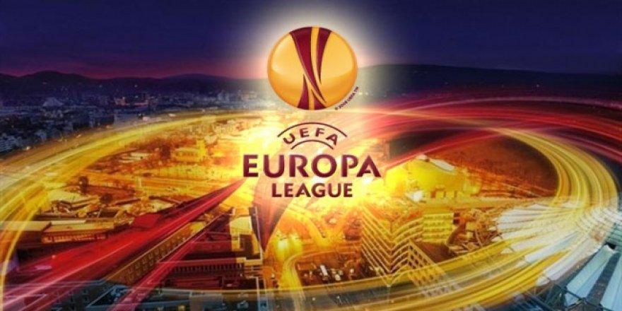 Konyaspor'un UEFA Avrupa Ligi H Grubu maç programı
