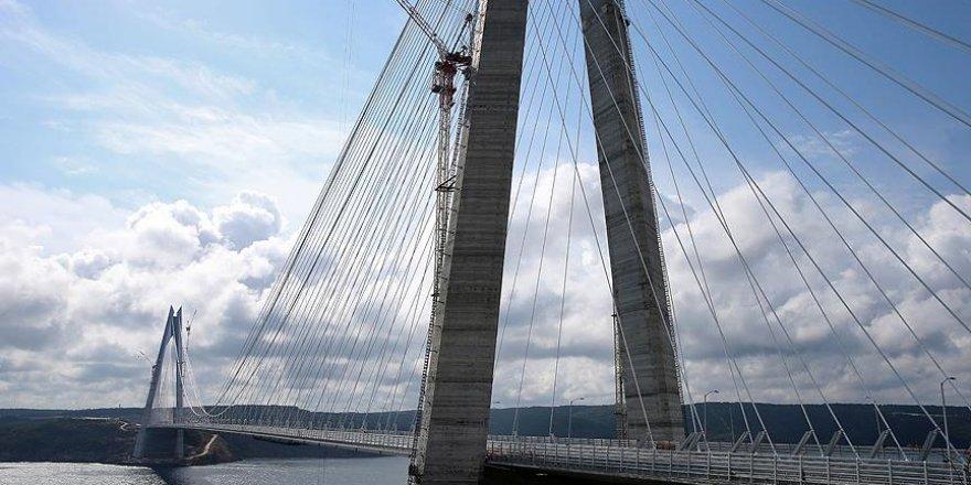 'İlklerin' köprüsü açılıyor