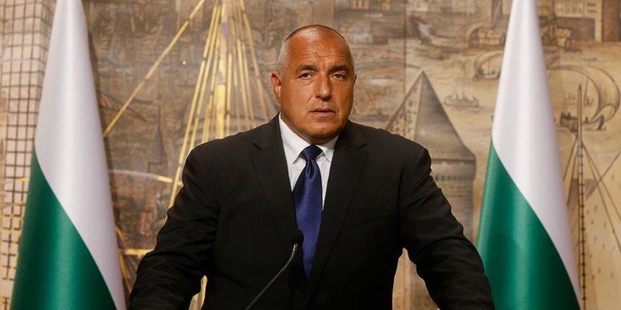 Borisov: 'Fırat Kalkanı'yla 2 milyonluk mülteci dalgası önlendi