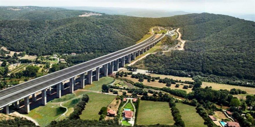 Mimarlar Odası'ndan Yavuz Sultan Selim Köprüsü hakkında küstah açıklama