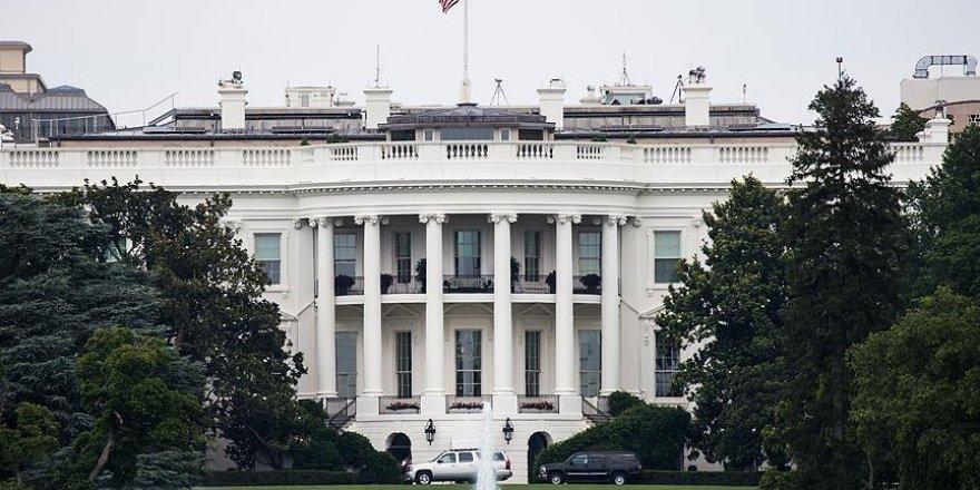 Türkiye'deki terör saldırılarına Beyaz Saray'dan kınama