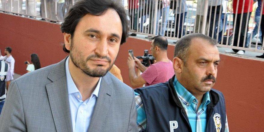 Eski AK Parti Kayseri İl Başkanı Dengiz tutuklandı