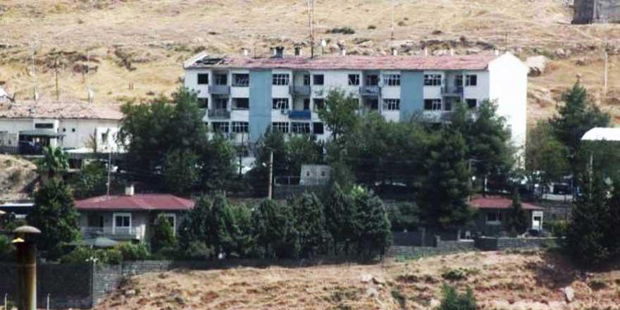 HDP'li belediyenin katliamı