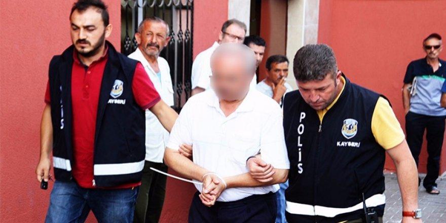 Kayseri'de belediyelere operasyon: 28 gözaltı