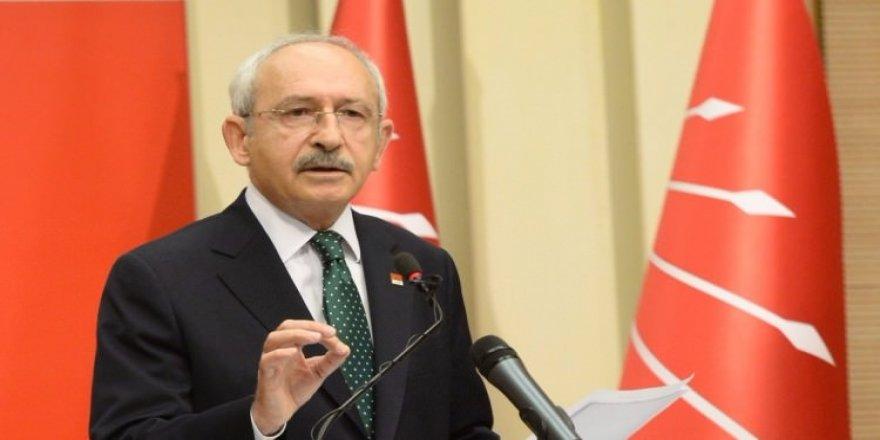 Kılıçdaroğlu AK Partili gencin yaptığı klibi değerlendirdi