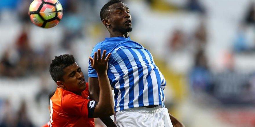 Adanaspor Süper Lig'deki ilk puanını aldı