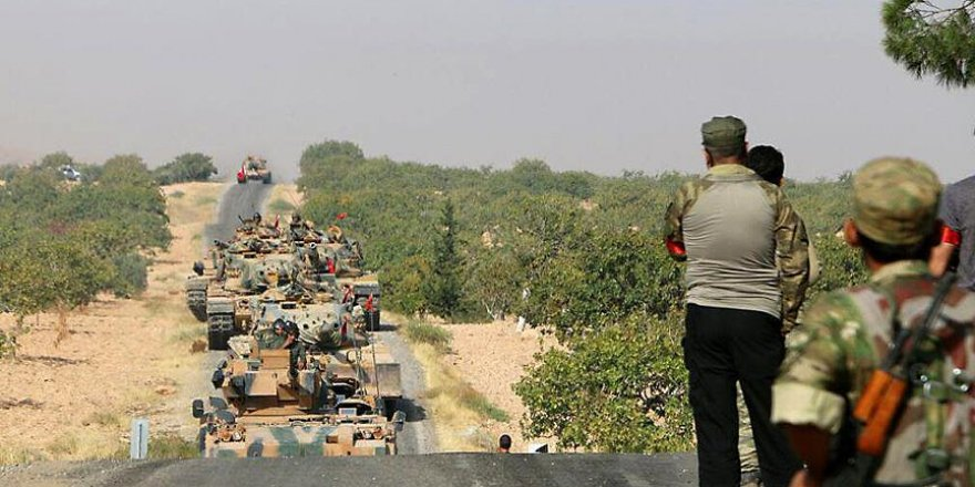 'Fırat Kalkanı' Suriye'ye umut veriyor
