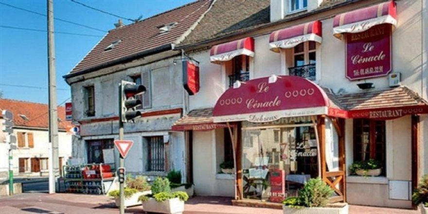 Fransız restoran: Müslümanların yemeğine fare zehri katacağız