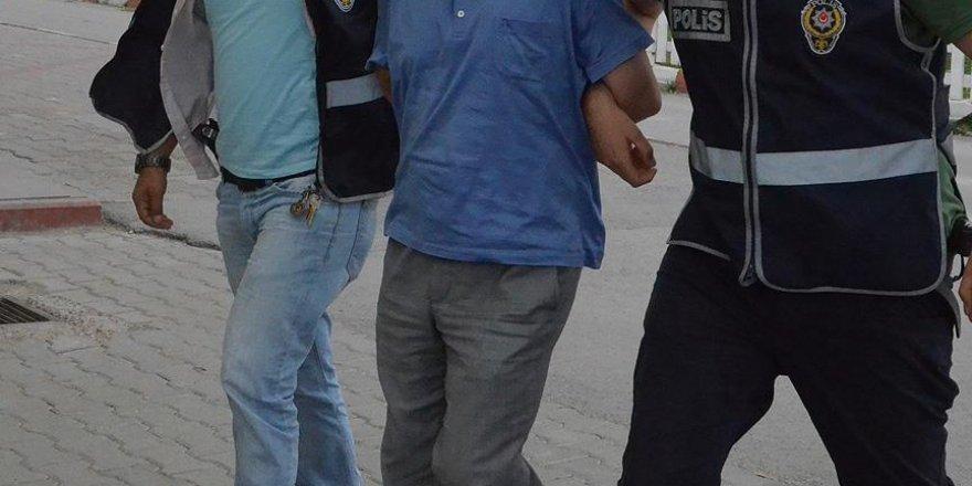 Edirne'de terör örgütü üyesi 2 şüpheli tutuklandı