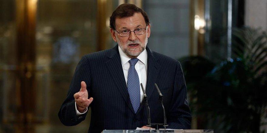 İspanya'da Rajoy yeterli desteği bulamadı