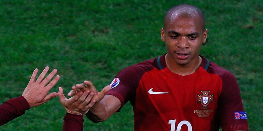 """Inter """"en pahalı Portekizliyi"""" renklerine bağladı"""