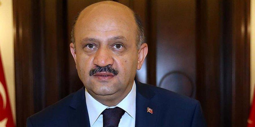 Milli Savunma Bakanı Işık'ın annesi vefat etti