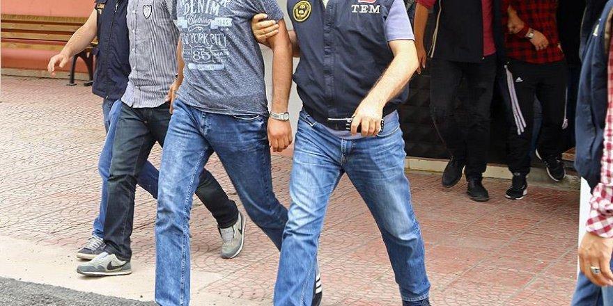 Diyarbakır'da terör operasyonu: 24 gözaltı