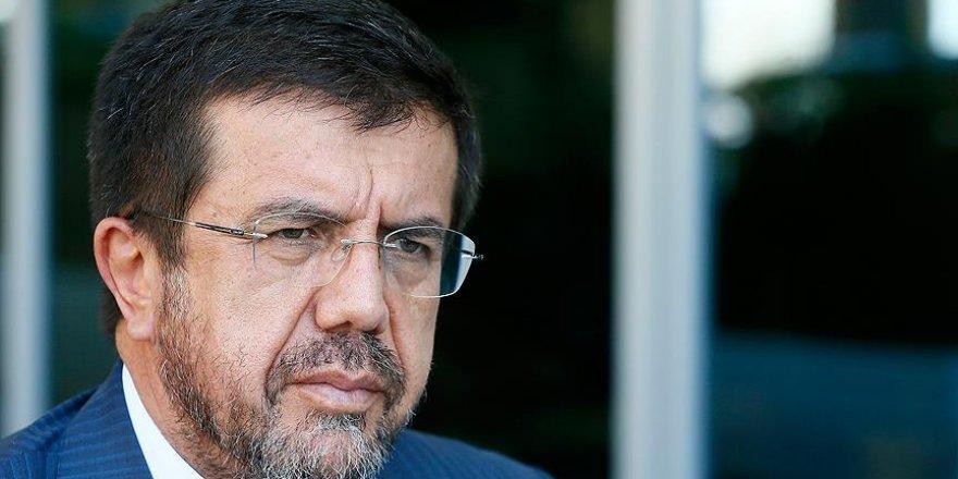 'Suriye'de Türkiye'ye olan tehdit bitene kadar kalınacak'