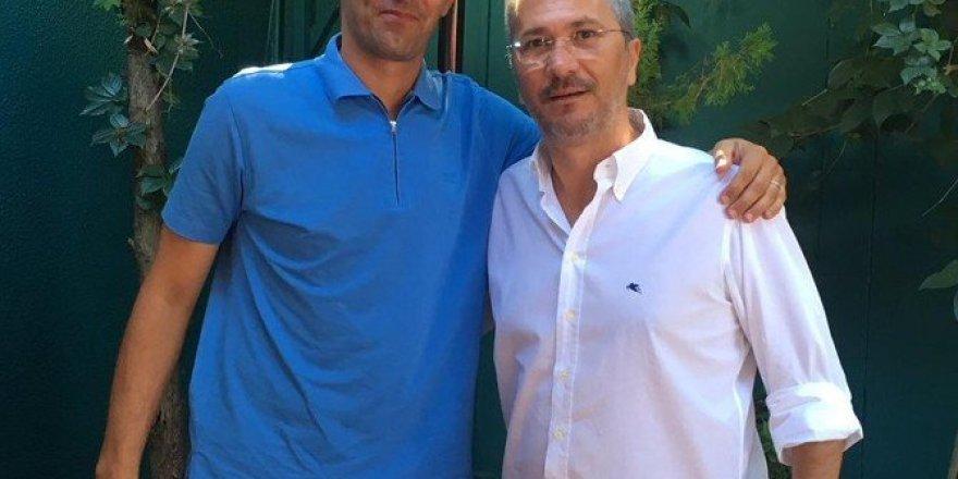 Adanaspor'da Teknik Direktörlük Görevine Krunoslav Jurcic getirildi
