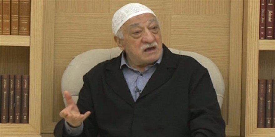 AK Parti'den flaş Gülen hamlesi