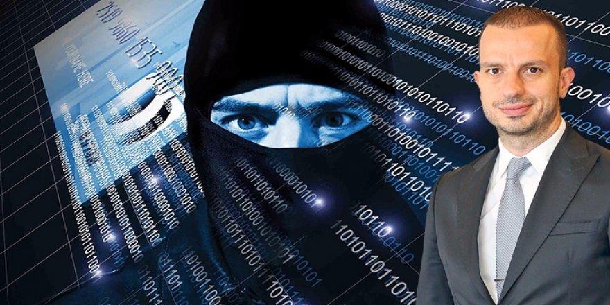 Şirketlere yapılan siber saldırılara Türk kalkanı