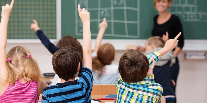 El konulan bin 17 okul derslik açığını kapatacak