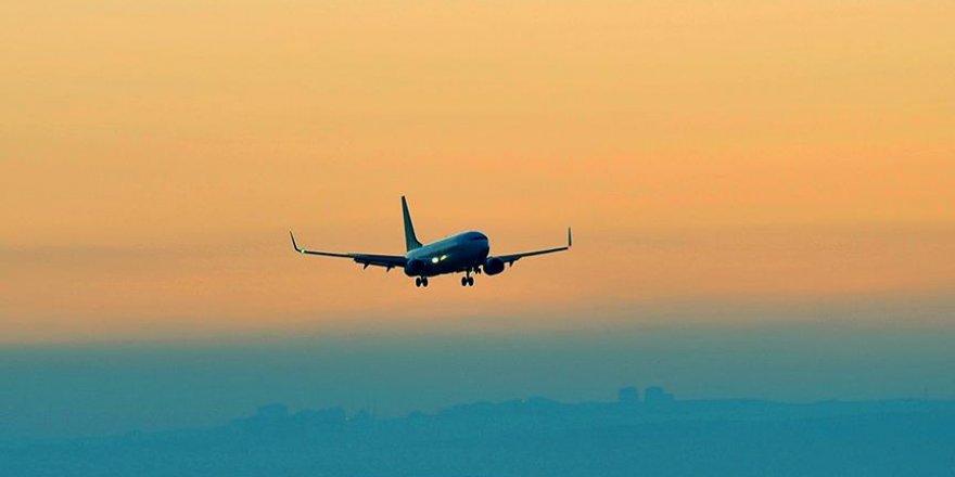 Rusya'dan ilk charter uçuşlar 2 Eylül'de başlayacak